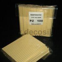 PVC Sticks pour decoStick®