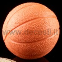 Moule Ballon de basket-ball