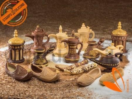 Cafetière Turque moule