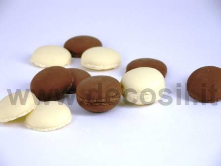Moule Macarons Français